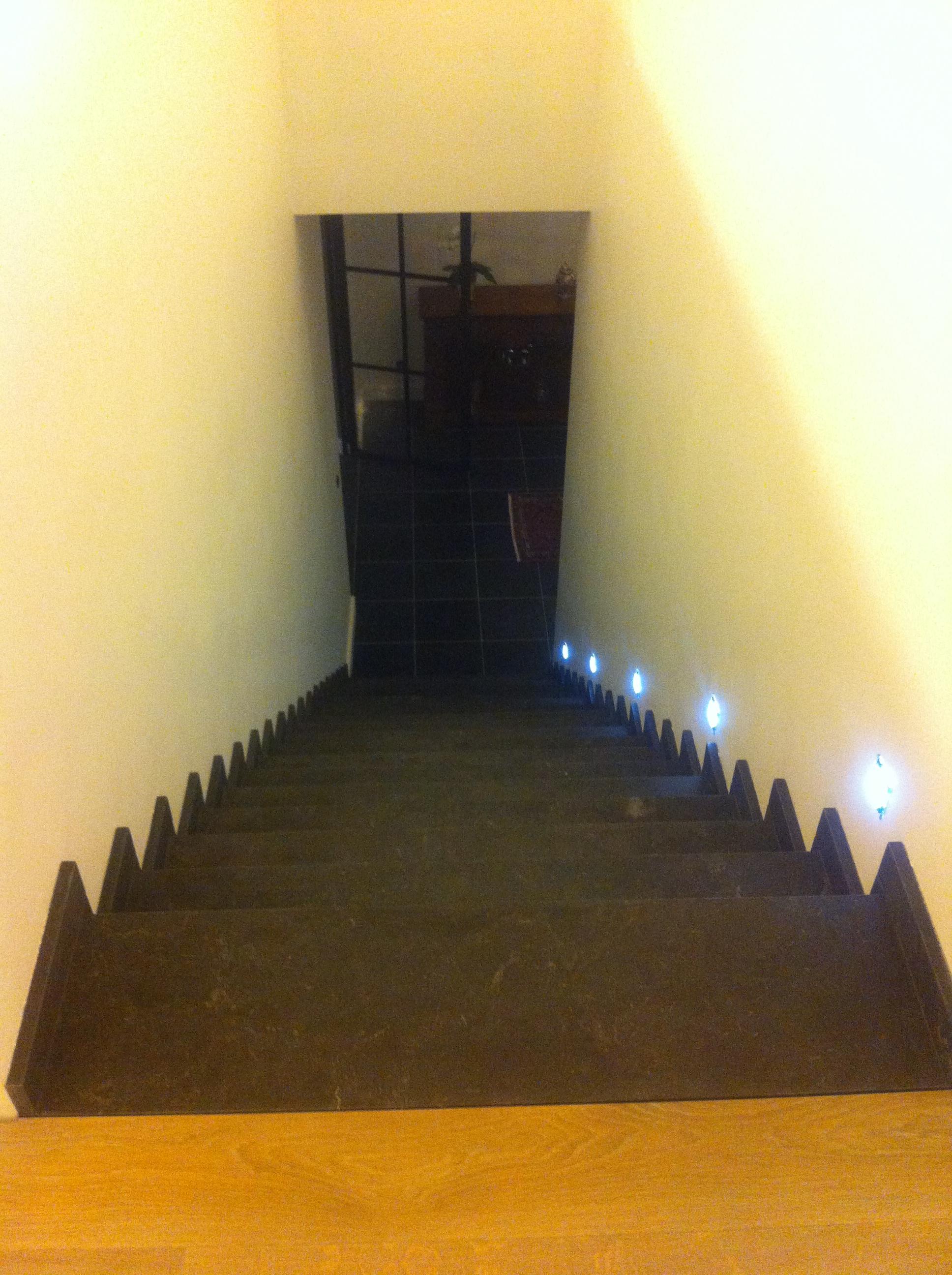 Treppen - Innenbereich