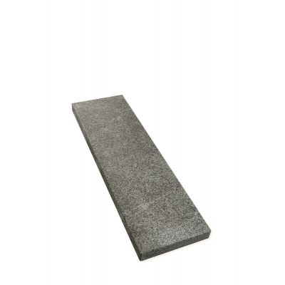 Bordsteine aus Basalt 100 x 30 x 5 cm